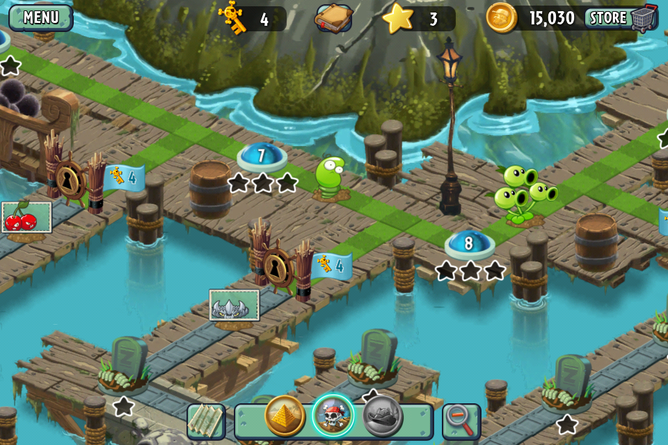 Plants vs Zombies 2 review: Sticks to its roots, but paywall