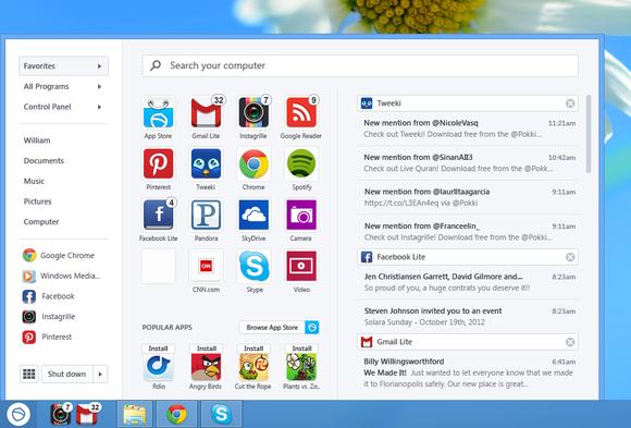 Pokki for Windows 8