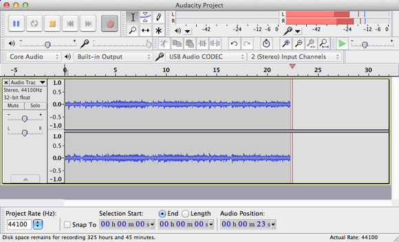 Jumpstart your recording career for free with Audacity | PCWorld