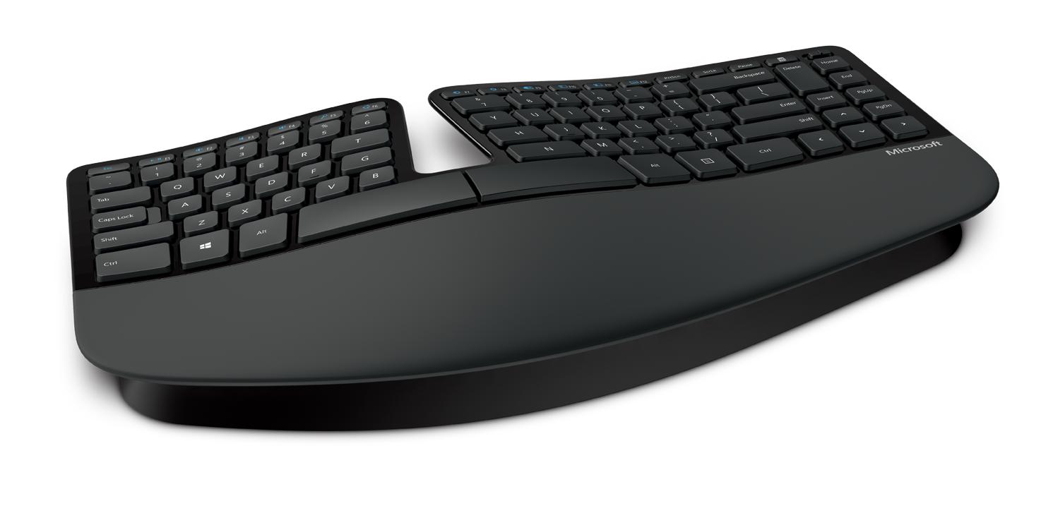 Microsoft Launches Revamped Right Handed Sculpt Mouse On Comfort Microsofts Ergonomic