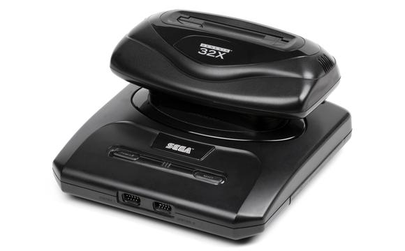 Sega 32X