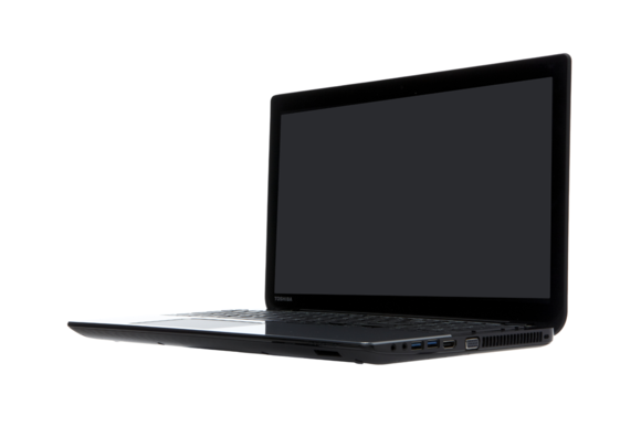Toshiba Satellite L55Dt-A5253 review: This 15 6-inch budget laptop