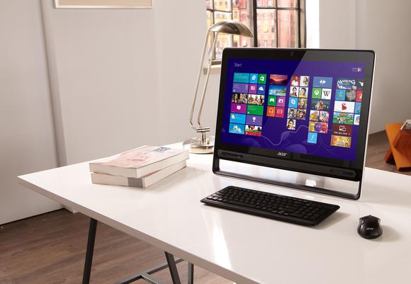 Acer Z3-605 PCWorld review