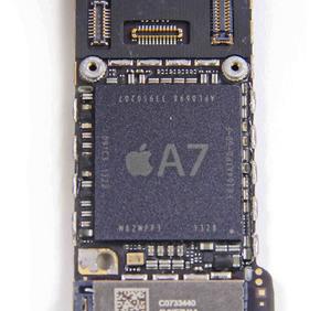 apple dominates 64 bit mobile chips as android rivals lag macworld. Black Bedroom Furniture Sets. Home Design Ideas