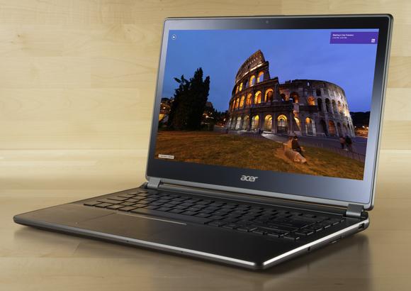 Acer Aspire V7-482PG Laptop 64 BIT