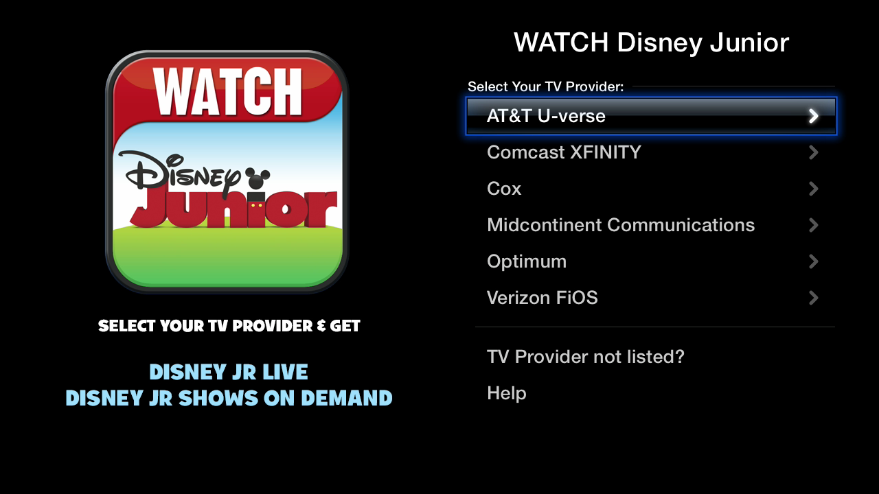 Apple TV adds Disney Junior, MLS soccer to its roster | Macworld