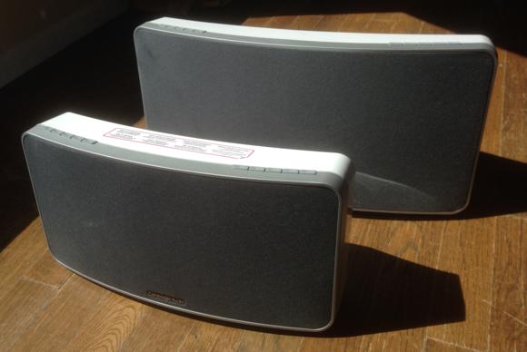 Cambridge Audio Minx Air models