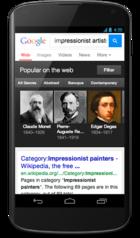 Google Impressionist Artists