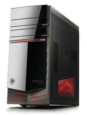 HP Envy Phoenix 810