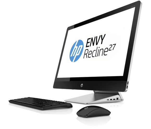 HP Envy Recline 27