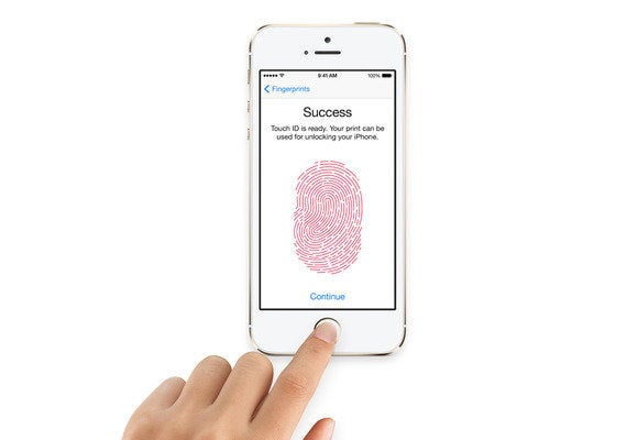 does iphone 5s have fingerprint how to use touch id on the iphone 5s and when it won t 1306