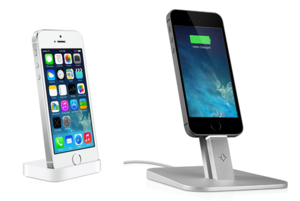 iPhone 5 docks