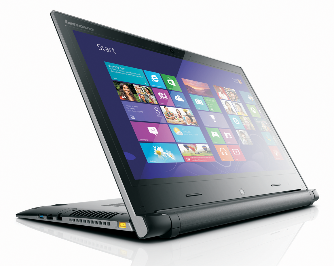 lenovo reveals the flex laptop series a pair of new yogas and the flex 20 all in one pc pcworld. Black Bedroom Furniture Sets. Home Design Ideas