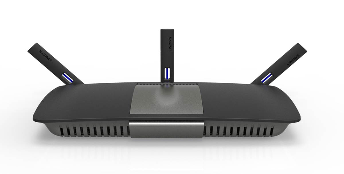 Belkin announces its first linksys router the ea6900 pcworld keyboard keysfo Choice Image
