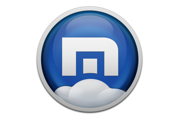 Maxthon Review Browser Touts Cloud Based Features That Work Across