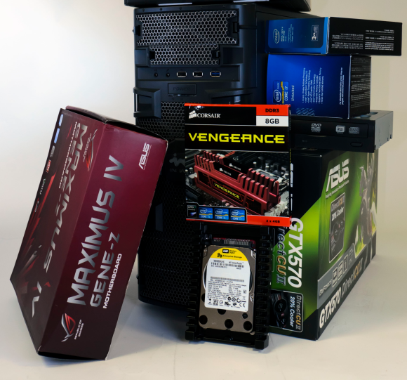 How to avoid common PC building mistakes