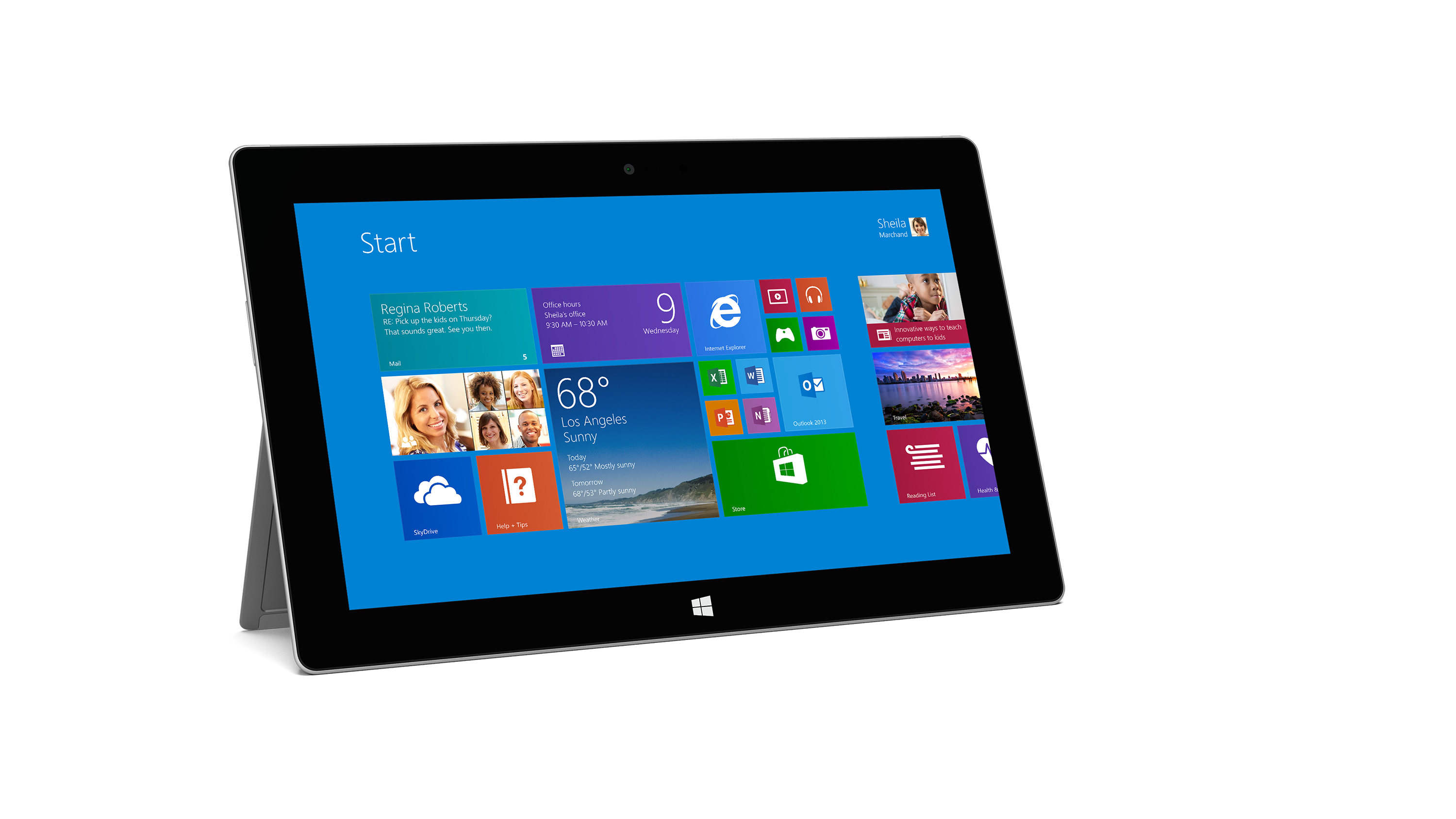 Which is better ipad mini or Microsoft surface rt?