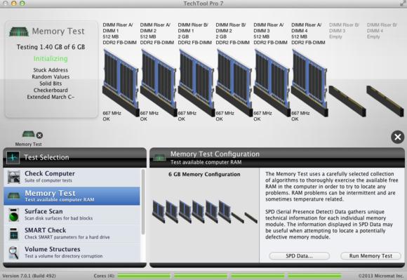 TechTool Pro 96 Crack & Serial Key MacOSX - Softasm