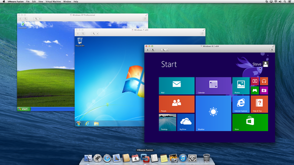 Windows 8/8 1 sloooowly nears 10 percent of PC market | PCWorld