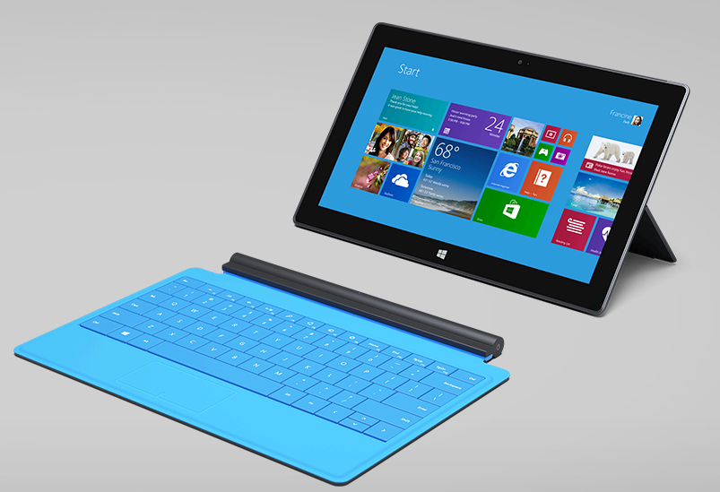 Microsoft Covers Every Base With 8 New Surface Accessories