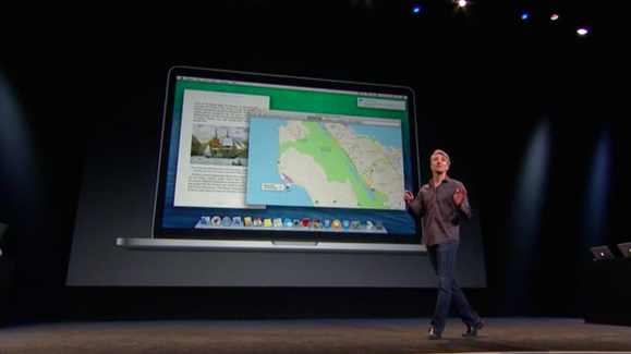 Eddy Cue and Craig Federighi discuss the state of Apple software