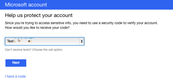 Keep your Microsoft account safer with two-factor ...