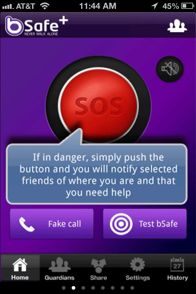 5 personal safety apps that watch your back   PCWorld