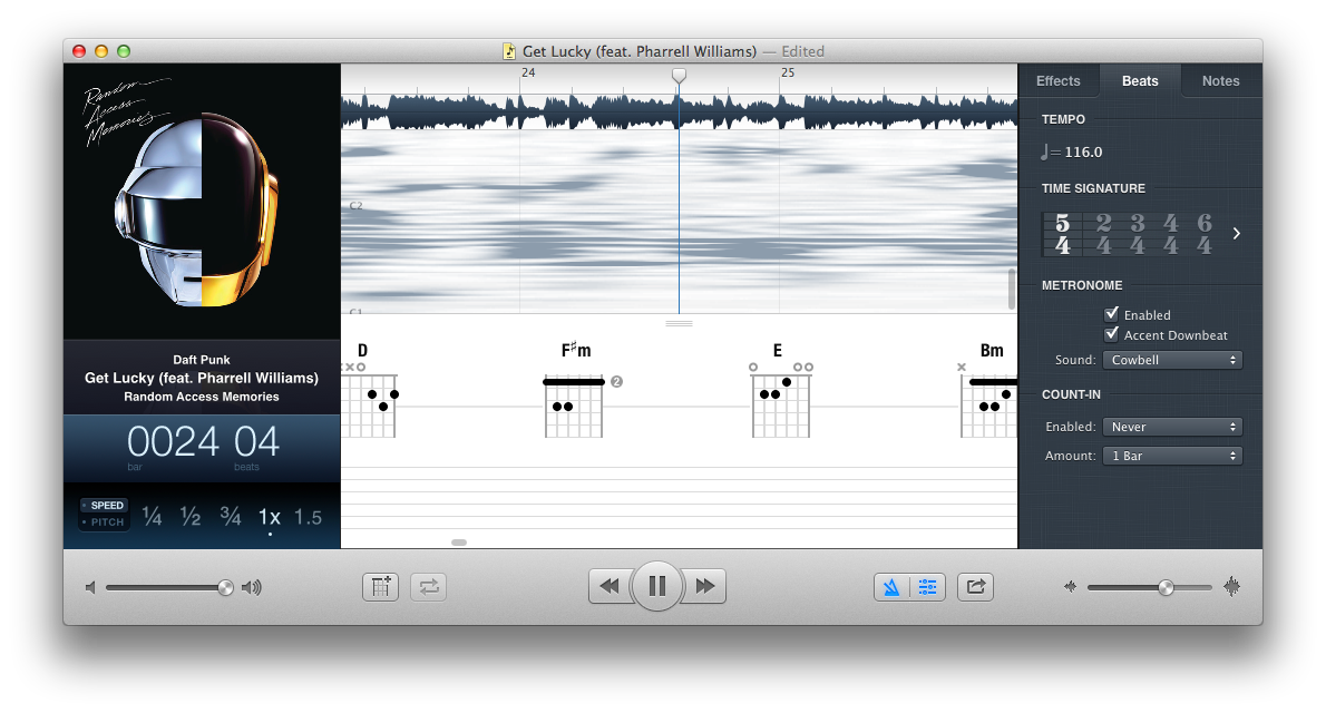 Hands-on with Capo 3 for Mac: Easily learn your favorite songs