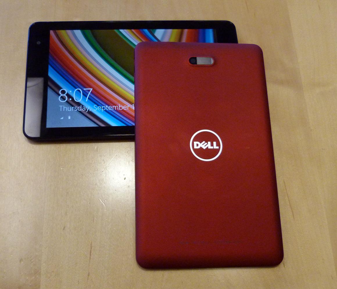 Dell unveils its all-new Venue tablets, plus major updates