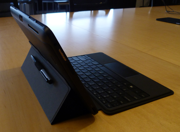 Dell Venue Pro keyboard case