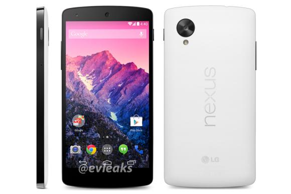 Nexus 5 rumor roundup: Everything you need to know