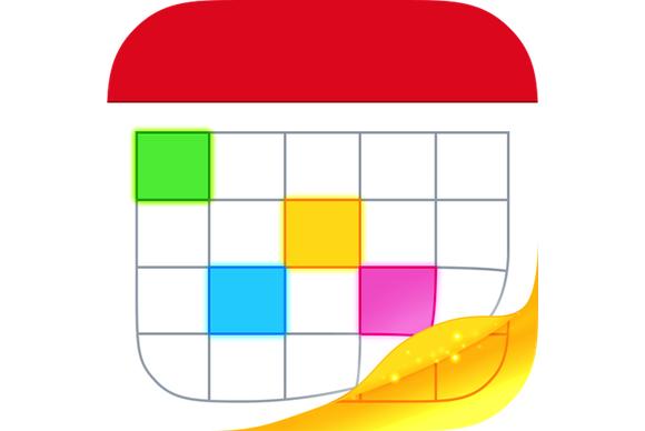 Calendar 7 2.21 календар для робочого столу
