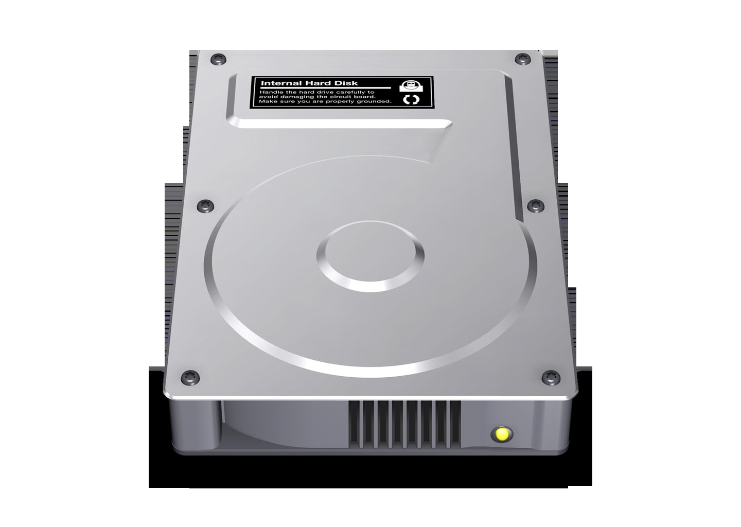 how to format your hard drive