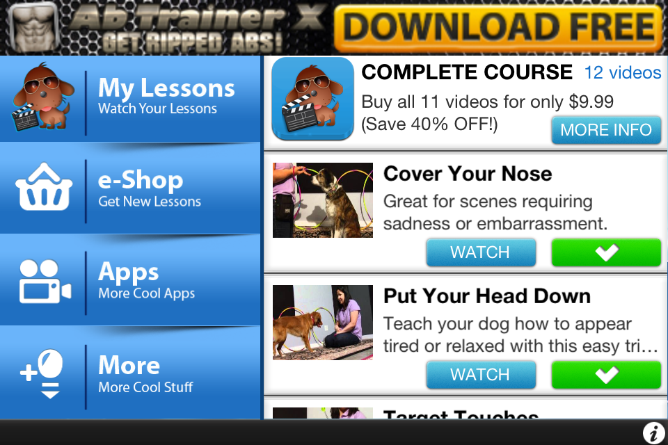 Sit, Ubu, sit: 7 free apps for training your new puppy | PCWorld