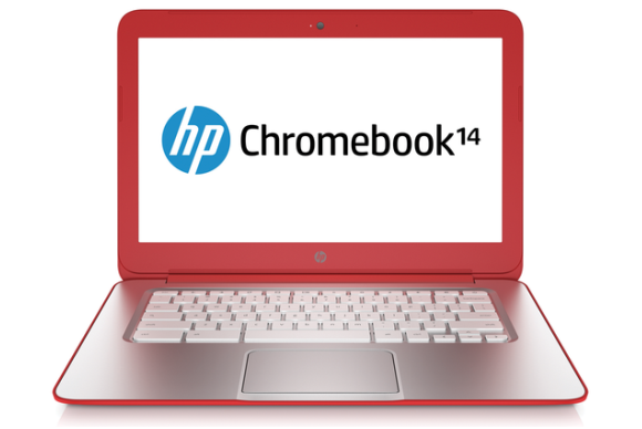 HP Stream revealed: Microsoft's Chromebook killer is a Chromebook