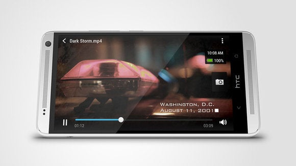 HTC's supersized One Max packs a 5.9-inch display and a ...