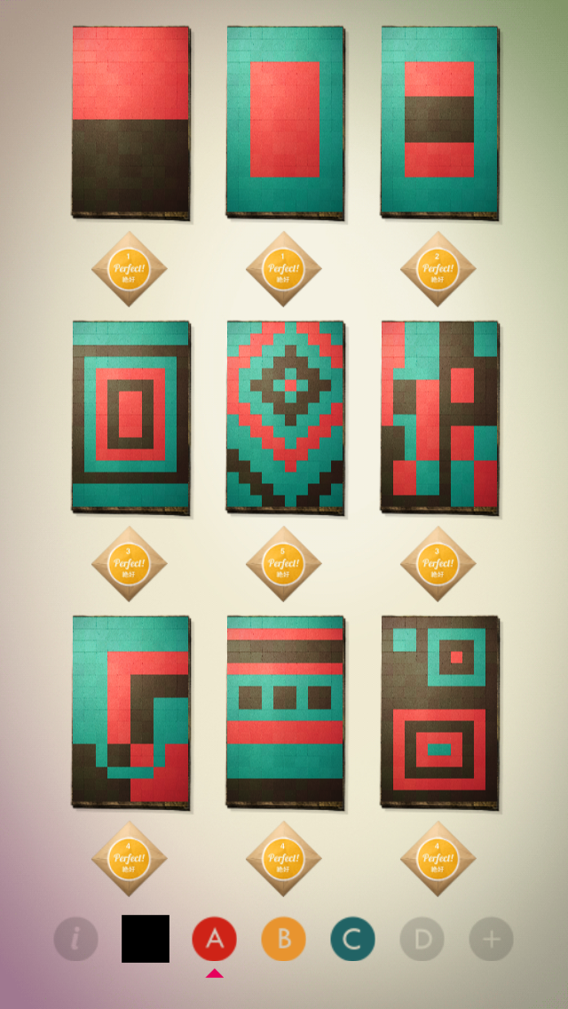 Kami review: Origami puzzle game soothes the iOS gamer | Macworld