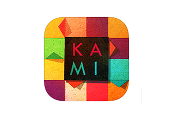 Kami Review Origami Puzzle Game Soothes The Ios Gamer Macworld