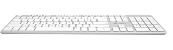 Kanex Multi-Sync Keyboard profile