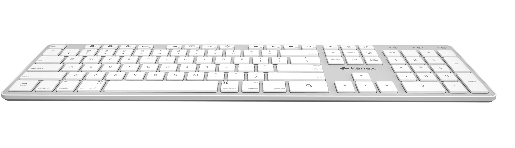 kanex multisync keyboard review one keyboard four macs