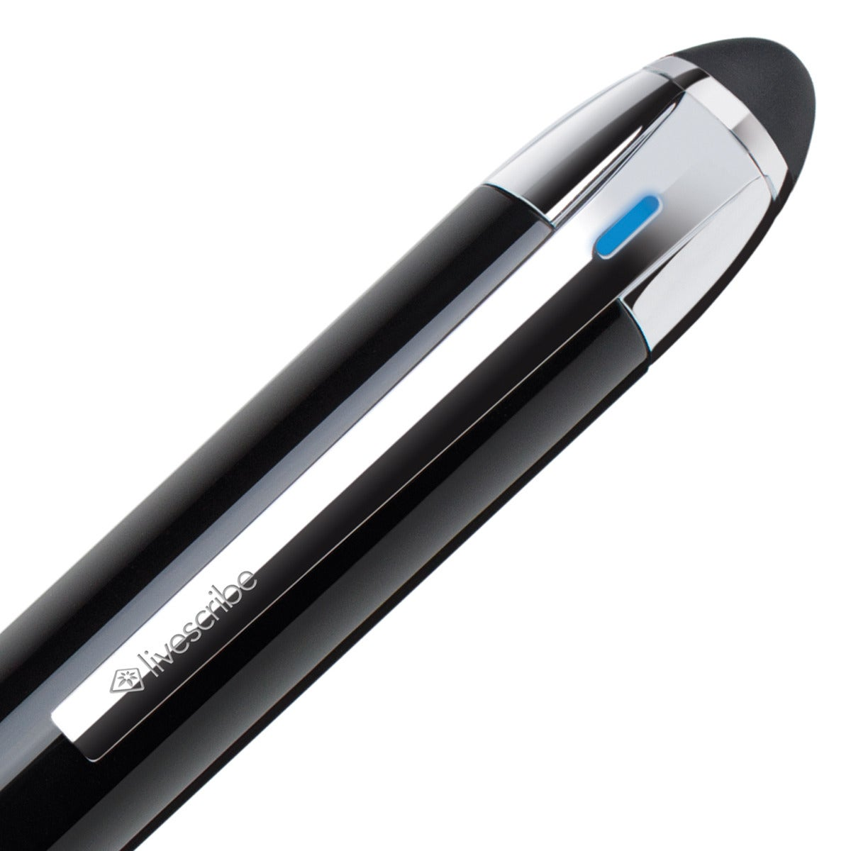Livescribe S Latest Smartpen Draws Heavily On Ios Macworld