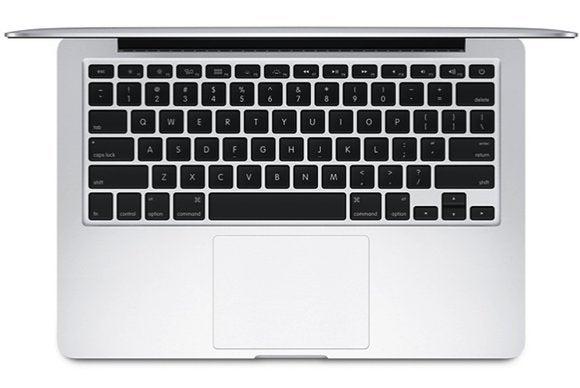 How do you force restart a macbook air