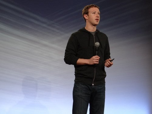 Zuckerberg said what about privacy? Researchers create archive to find out