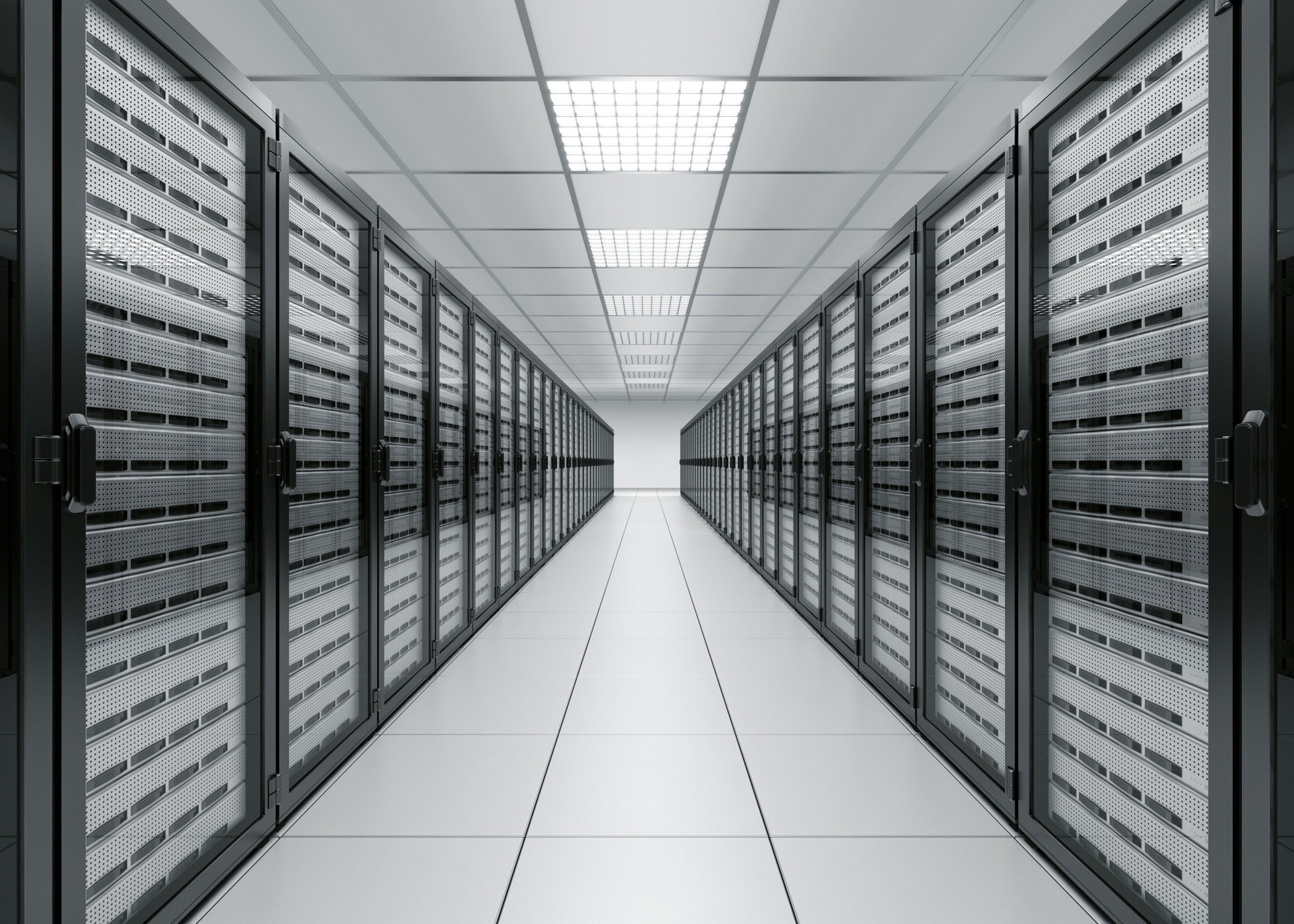 Data Centers Play Fast And Loose With Reliability