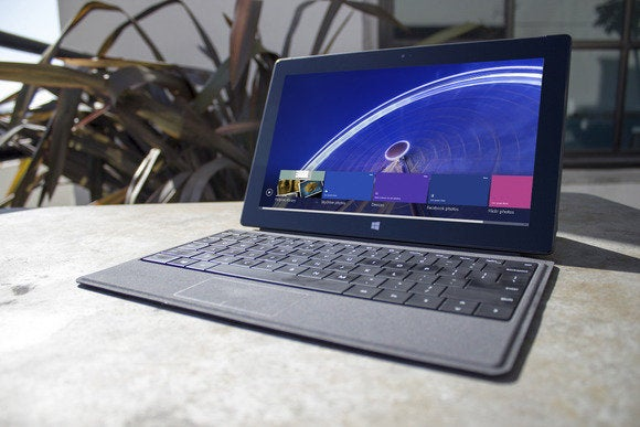 Surface Pro 2 review: This is the Windows tablet you're looking for