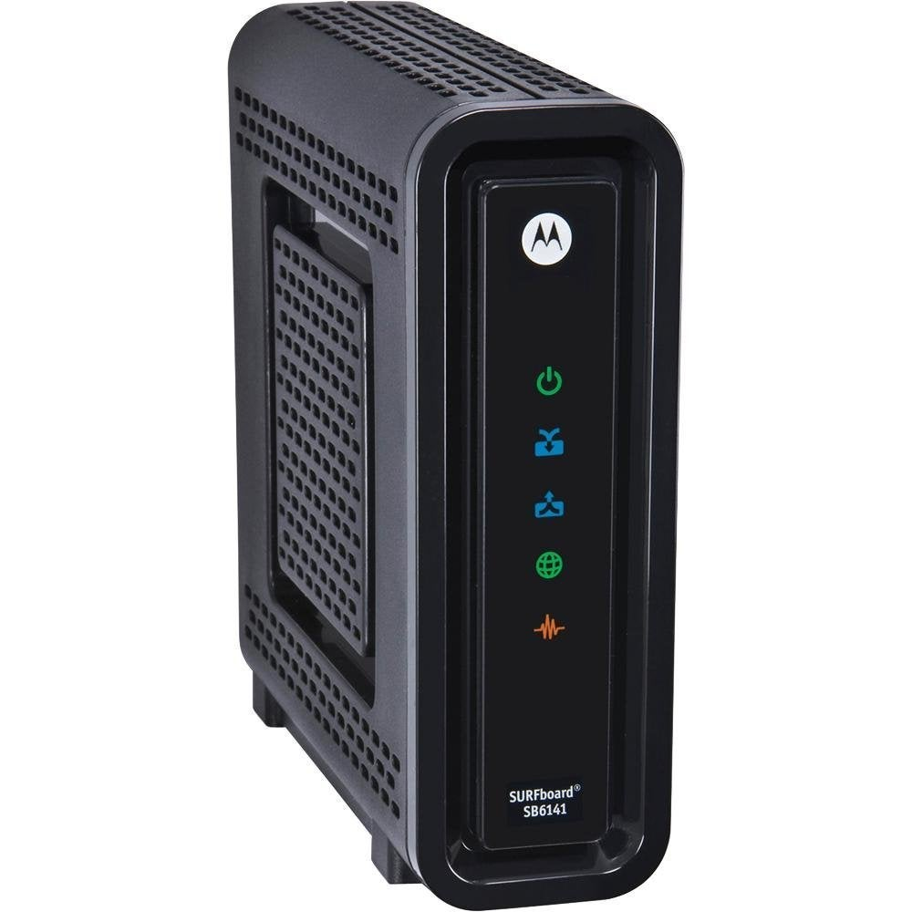Ditch your ISP\'s modem and change your Internet experience forever ...