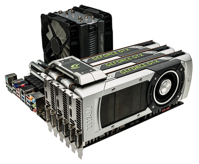 Nvidia s outrageously high end battlebox pcs focus on compromise