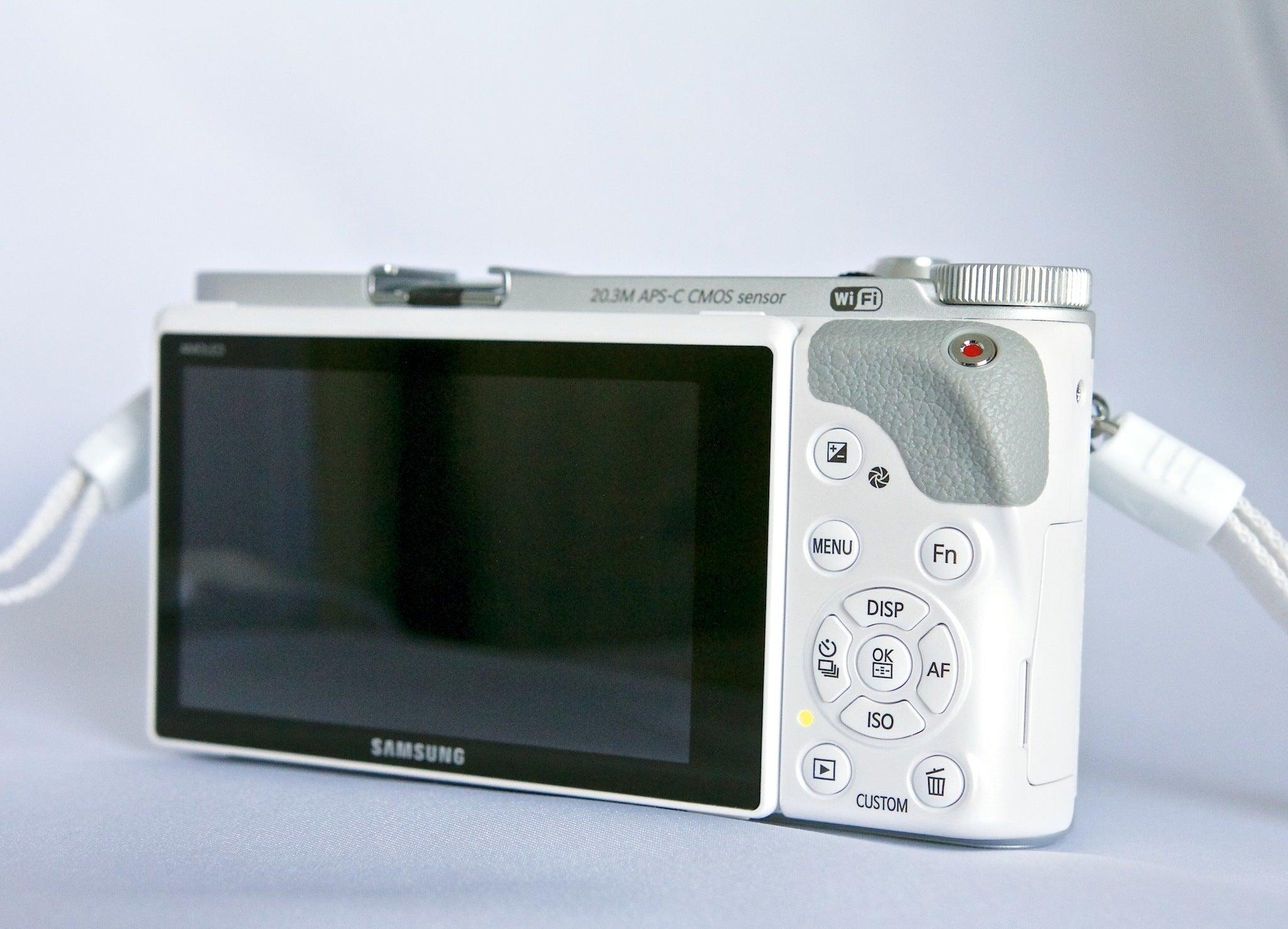 samsung nx300 review shoot like a pro share like a teenager techhive rh techhive com samsung m300 manual samsung nx300 manual