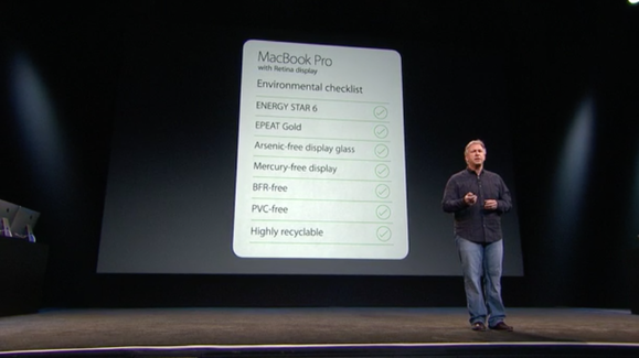Apple VP Phil Schiller