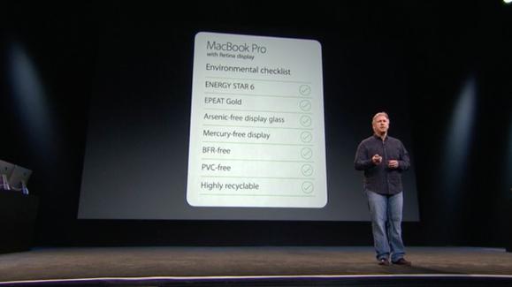 Apple VP Phil Schiller